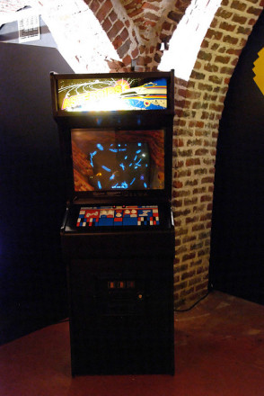 Craigslist freebie of the day: 'Asteroids' cabinet with sound, no picture