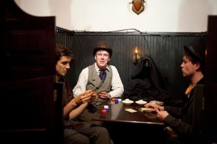 Bars We Love: Hop back in time at Black Rabbit