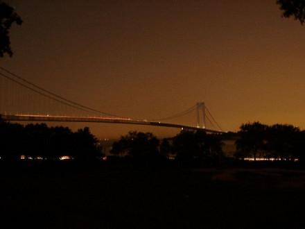 Happy tenth anniversary, massive Northeast blackout!