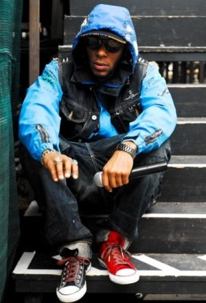 MTV savagely disses Mos Def while trying to promote VMAs