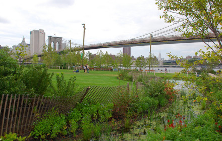 Coming soon: More Brooklyn Bridge Park…but also condos