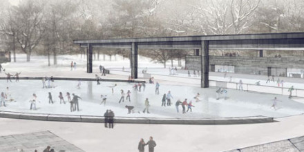 Two new ice-skating rinks to help Brooklyn chill out this winter