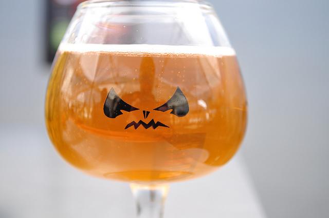 'Seasonal creep' comes to, irritates, the world of beer
