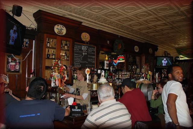 Bars We Love: Hoist one at Mugs Ale House