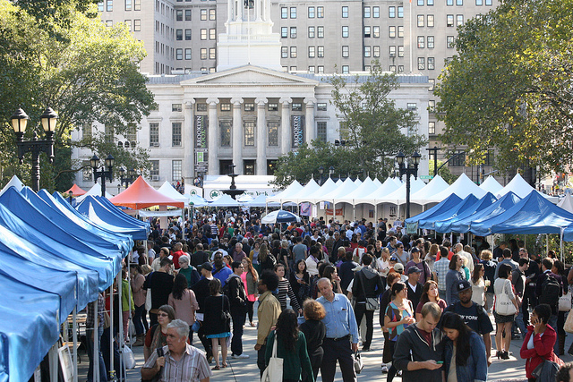 Hip lit: Our picks for the best of the Brooklyn Book Festival