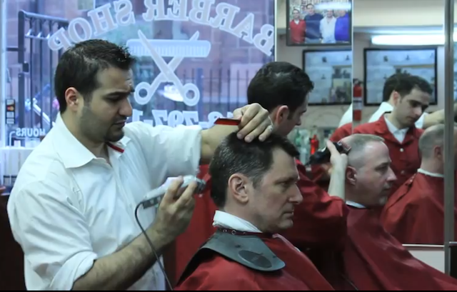 The haircut club for dudes 8 places to get a mens cut cheap the haircut club for dudes 8 places for a cheap mens cut urmus Image collections
