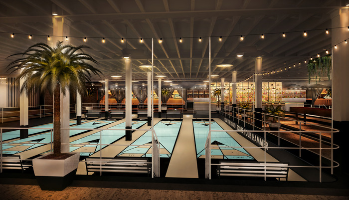 Help fund the world's first shuffleboard night club, and four other Brooklyn-based Kickstarters