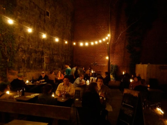 Bars We Love: Raise a glass at Flatbush Farm and Barn