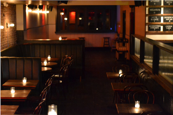 Bars We Love: Here's a spot where your Prospect(s) are good