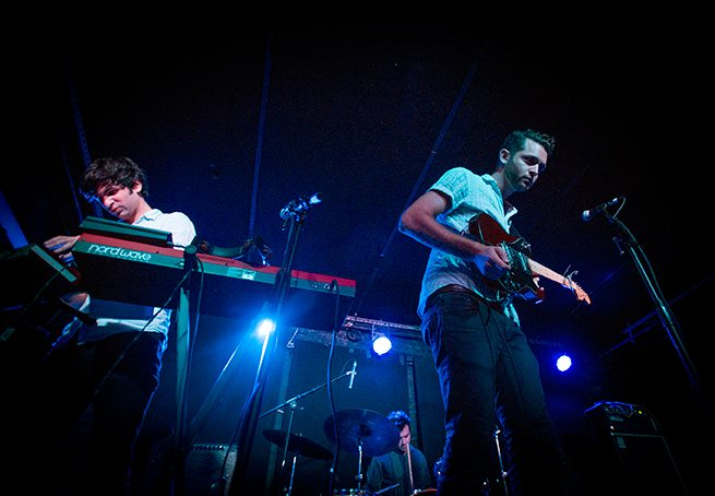 Your guide to free shows at the 2013 CMJ Music Marathon