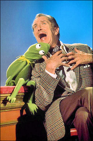 Relive the days when Kermit thirsted for blood, at Union Hall
