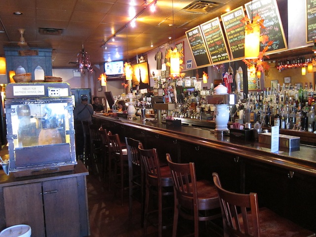 Bars We Love: On the Waterfront Alehouse, a real contender