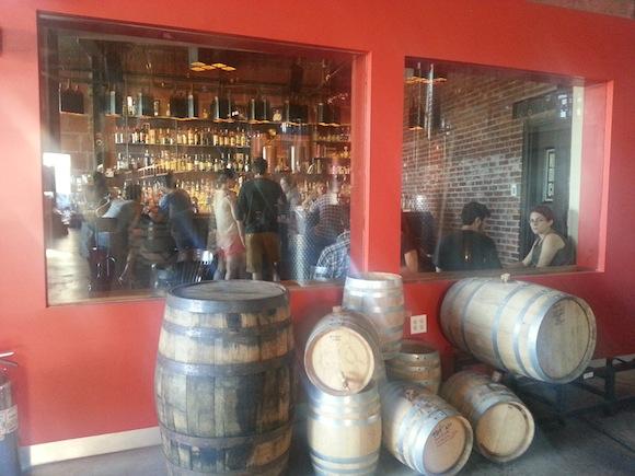 ny distilling company