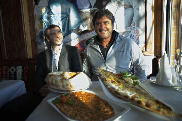 Istanbul restaurant Sheepshead bay
