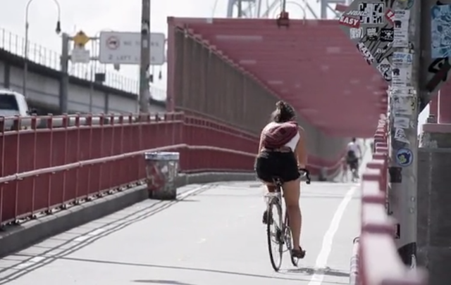 New NYC bike documentary a reminder that cars are the real enemy