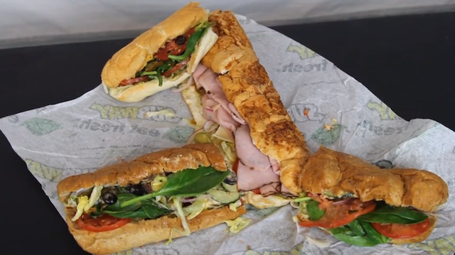 The Grand Central, coming to a Subway near you