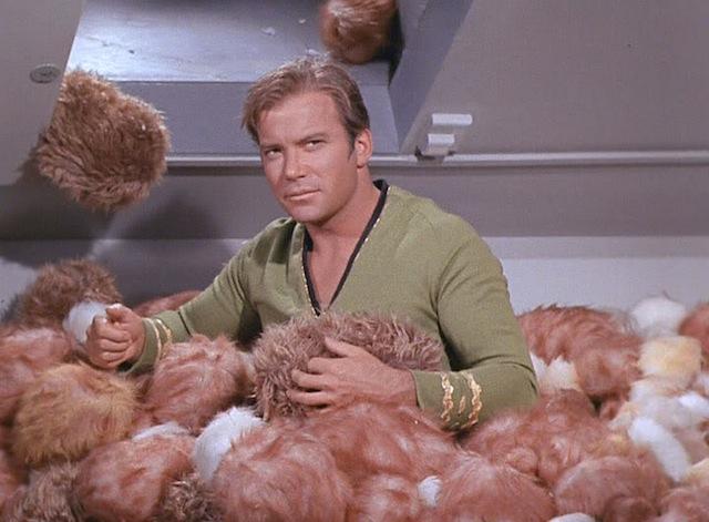 Star Trek trivia trouble at Trash Bar tonight