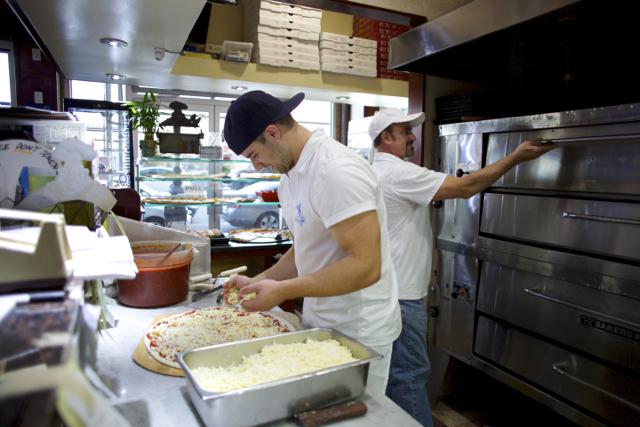 V&S Pizza sheepshead bay