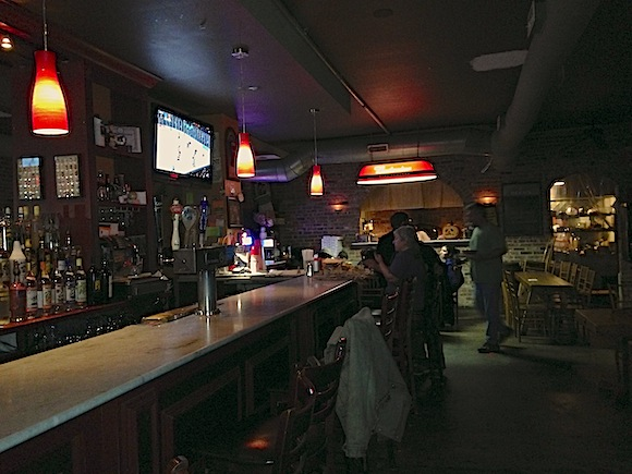Bars We Love: Skate on over to Rocky Sullivan's!