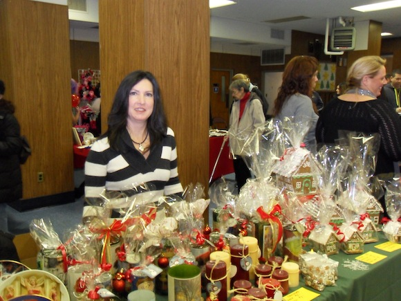 S&J Crafts and Things 1st Annual Christmas Fair