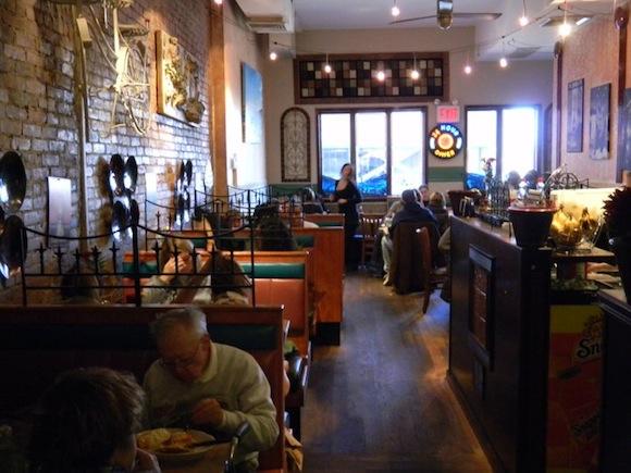 daisey's diner