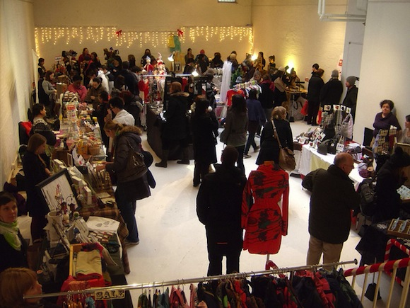 The Brokelyn guide to Brooklyn holiday craft markets