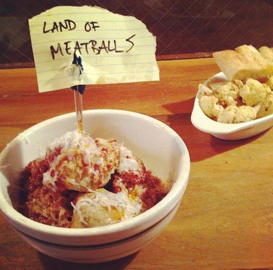 Tame the drunchies with Brooklyn's best late night bar food