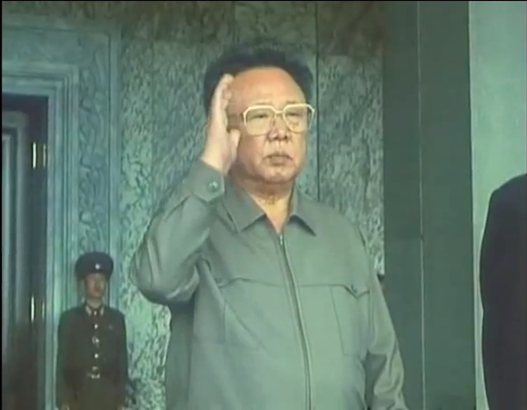 Get a lesson from the Dear Leader and 8 other ways to spend the weekend