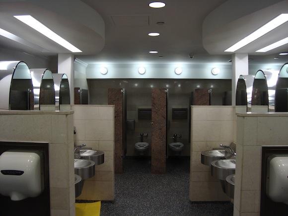 toiletfinder job