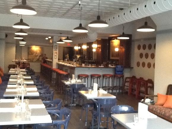 Oh, Canada: Toronto has its own Brooklyn-style restaurant now, Brooklyn Tavern