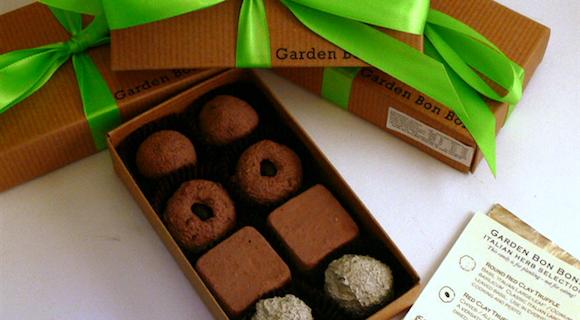 25 gifts under $25, No. 19: Garden bon bons!