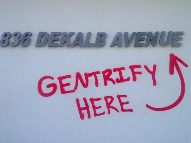 836 dekalb avenue