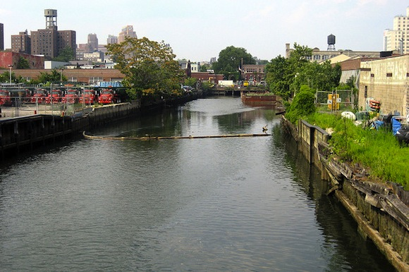 Have your say in the future of Gowanus next Monday night