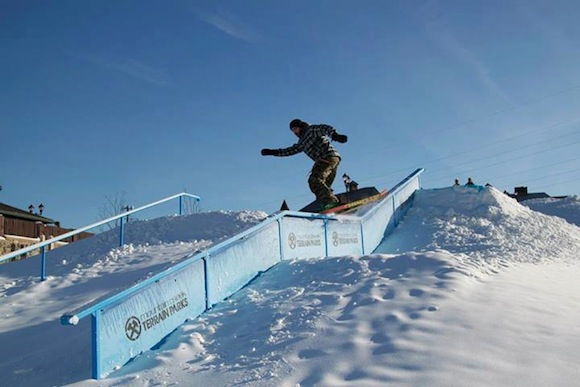 Newsletter subscribers: win a free ski trip with the NYC Snow Bus