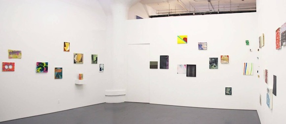 parallel art space