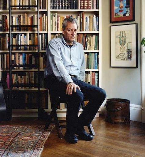Find rare books, Paul Auster's Christmas spirit at the Brooklyn Holiday Book Fair