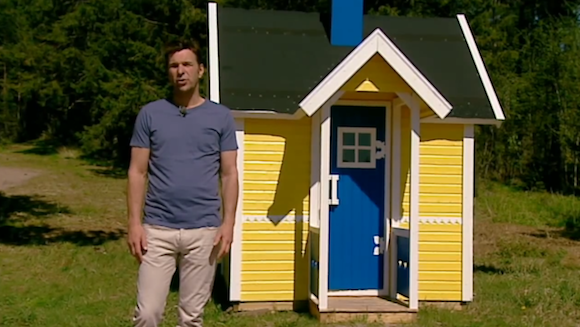 Got Swedish roots? This TV show wants to send you home