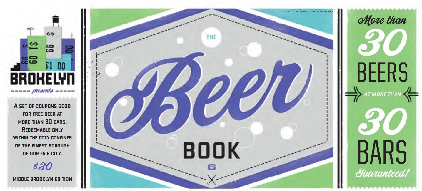 Beer Book 6