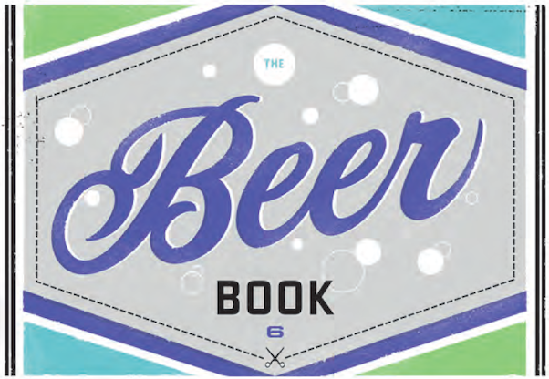 Get your Brooklyn Beer Book here!