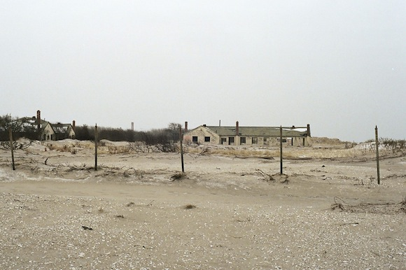 Endless bummer: Fort Tilden probably closed this year too