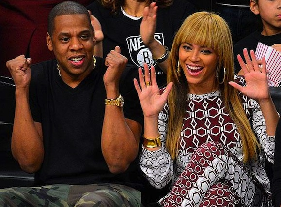 Guy sues Jay-Z for $600 million, claims he had brilliant idea for 'Brooklyn Nets' name first