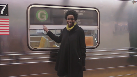Here's a chance to yell at your elected officials about the G train