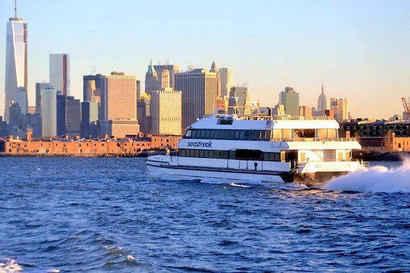 Sunset Park ferry gets another expansion