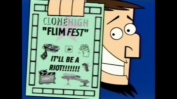 Clone High Film Fest