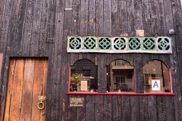 Get sated in secret at Brooklyn's best hidden restaurants