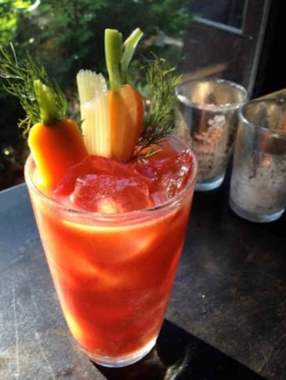 Calling all bartenders: Make your best bloody at the Brooklyn Bloody Mary Mix Down