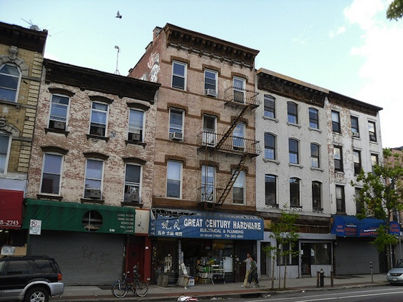 Report shows Brooklyn rent goes up even when it goes down