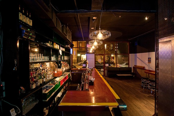 Bars We Love: Roll on over to Full Circle Bar!