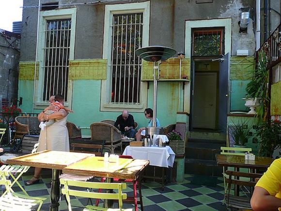 Bars We Love: Feel French at Lola BKLYN!