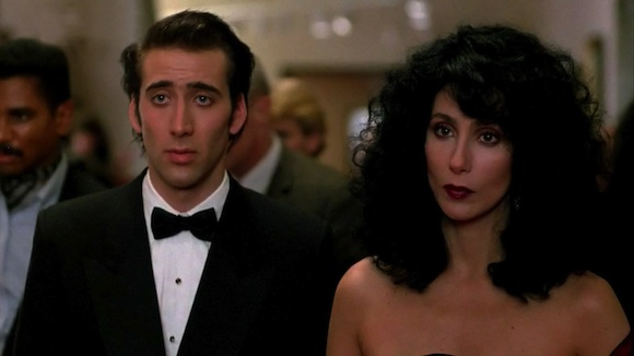 That's amore: Grab a ticket to a free 'Moonstruck' screening and dinner at Nitehawk